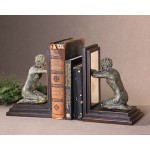 Uttermost Mirror Image, Bookends