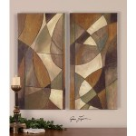 Uttermost Outdoor Abstract Shapes