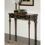 Uttermost Santoso, Console Table