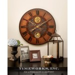Uttermost Simpson Starkey