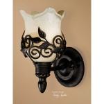 Uttermost Toulouse, 1 Lt Wall Sconce