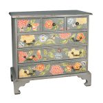Sterling Lighting SPRINGTIME CHEST