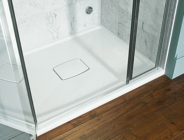 Archer Shower Base From Kohler