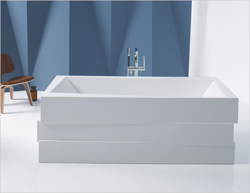 Askew Freestanding Bathtub From Kohler