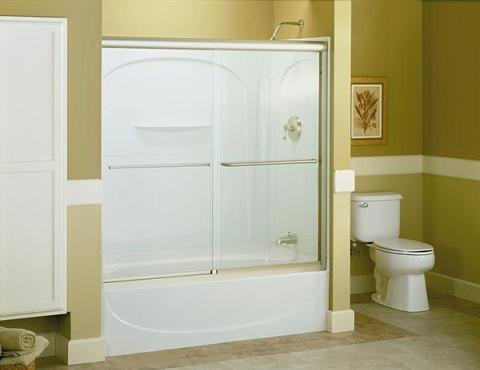 Shower Doors - A Surprising Modern Update For Your Bathroom