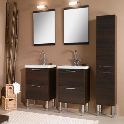 designer italian bathroom vanities for a modern urban loft