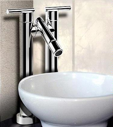 Luxury Bathroom Faucets To Update The Look Of Your Bathroom