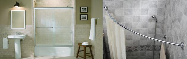 shower-doors-vs-shower-