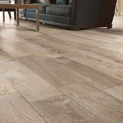 Porcelain Tiles That Look Like Wood. American Naturals Tile In Tumble Weed  From Mediterranea