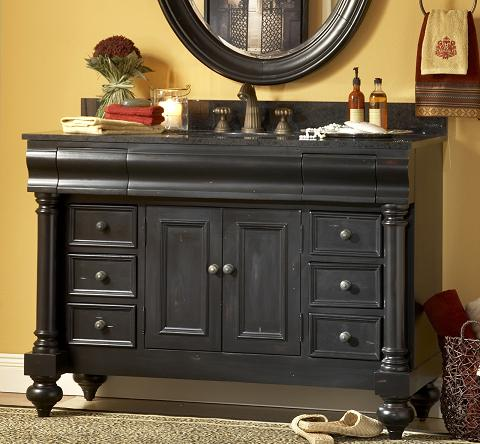 Guild Hall Bathroom Vanity From Kaco