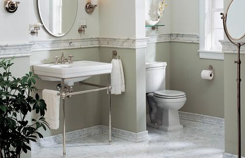 Lutezia Bathroom Accessory Collection From Porcher