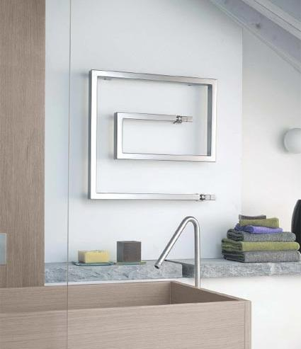 Snake 66 Towel Warmer From Scirocco