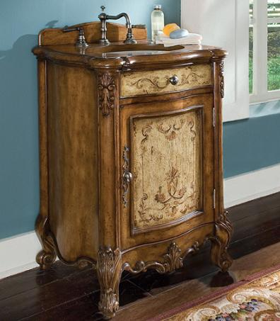 Versailles Sink Chest From Cole And Co