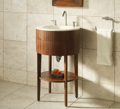 Amazing Camber Petite Bathroom Vanity From Kohler