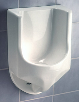 Kalahari High Performance No Flush Urinal From Waterless Co