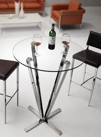 Mimosa Bar Table And Flick Bar Chair