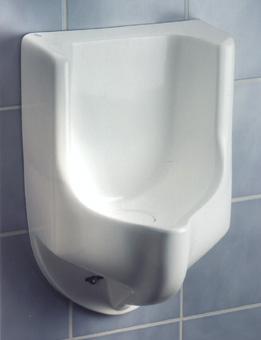 Sonora Waterless Urinal From Waterless Co