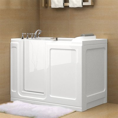 Whirlpool Walk In Tub From Aston Global