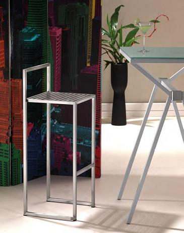 Xert Bar Table With Dalton Stool From Zuo