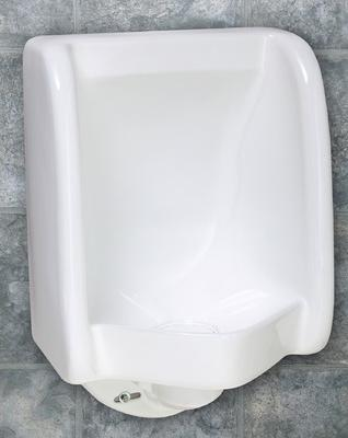 Yukon Waterless Urinal From Waterless Co