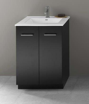 Arden Strawboard Bathroom Vanity From Ronbow