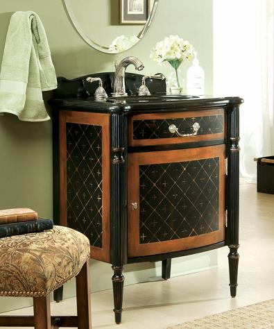 Barcelona Vanity From Cole and Co