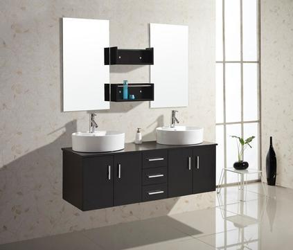 Enya Eco Friendly Bathroom Vanity From Virtu USA