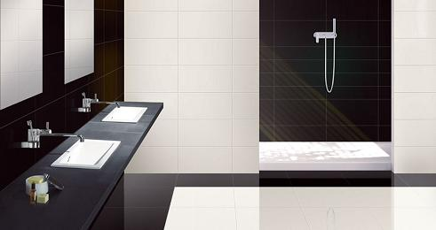 Jade Floor And Wall Bathroom Tile From KerTiles
