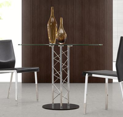 Chardonnay Dining Table From Zuo Modern