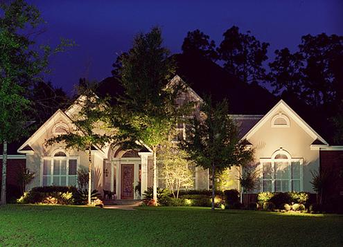 Making The Outside Of Your House Look Good Makes A Great First Impression, And Sets The Stage For Your Interior