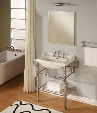 EC25 Console Vanity From Empire Industries