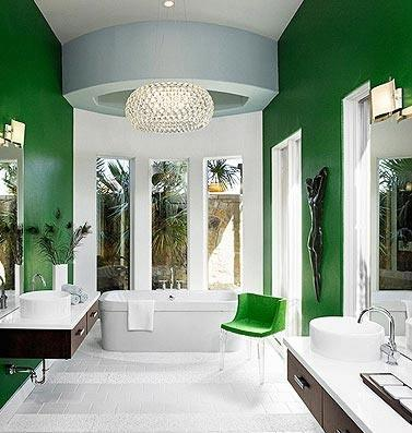 Emerald Is A Bold But Soothing Natural Color Thats Perfect For Any Room