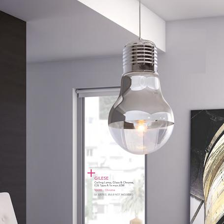 Gilese Modern Pendant Light From Zuo Modern