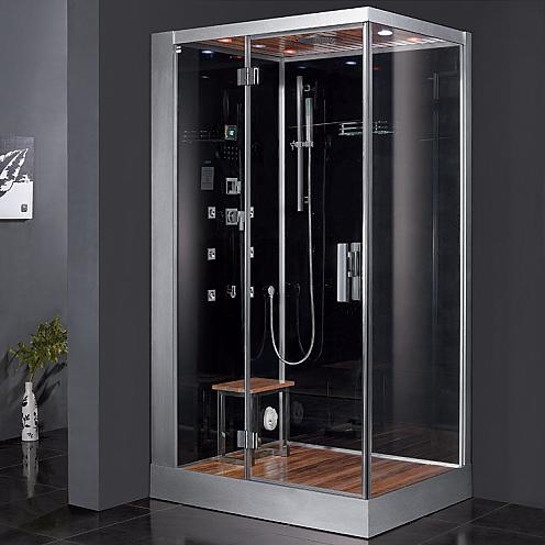 Steam Showers: Buy Or Build (And Which Is Better For Your Bathroom)