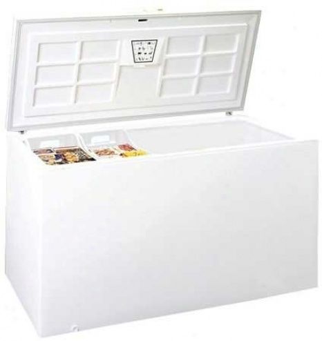 SCFF220 Lift Up Standalone Freezer From Summit