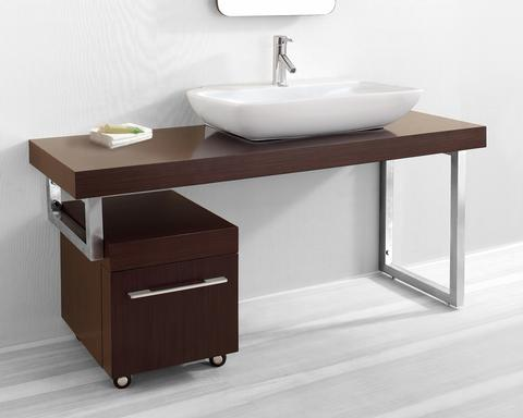 Lyle Bathroom Vanity From Virtu USA