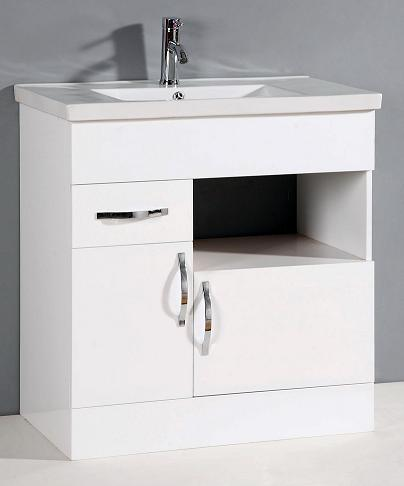 Modern Bathroom Vanity From Legion Furniture