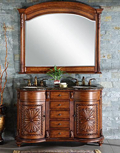 light finish beige inch antique adelina bathroom vanity