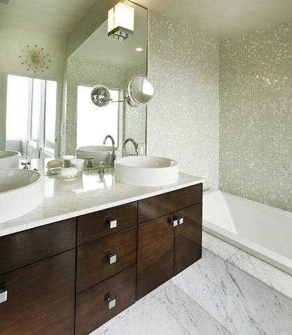 Bathroom Tiles Trends 2013 unique bathroom tile trends to give your bathroom a personal flair