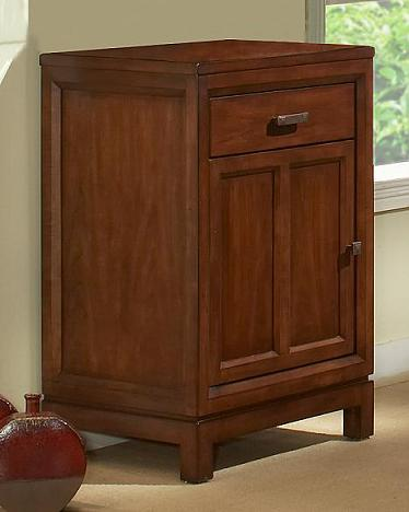 Modena Waist High Bathroom Storage Cabinet From Sagehill Designs