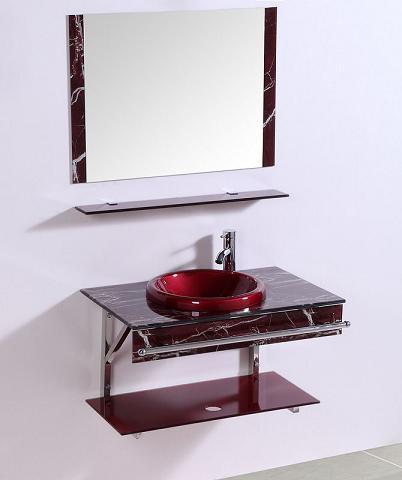 WTG8656A Bathroom Vanity From Legion Furniture