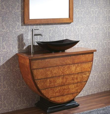 Legacy Bathroom Vanity From Avanity