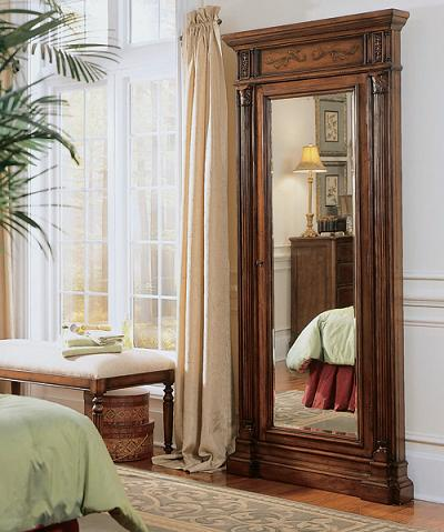 Full Length Mirrors - A Trendy Statement Piece For A Contemporary Home