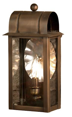 carriage lantern style accent lantern from artistic lighting artistic lighting and designs