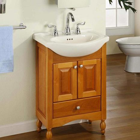 Beautiful Windsor 22 Inch Bathroom Vanity From Empire Industries