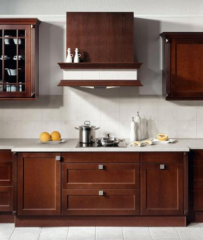 Distinctive Contemporary Drawer And Door Pulls Will Dress Up Your Old Cabinets For Somewhere In The Neighborhood Of Ten Dollars A Pop (by Woodmaster Kitchen And Bath Inc.)
