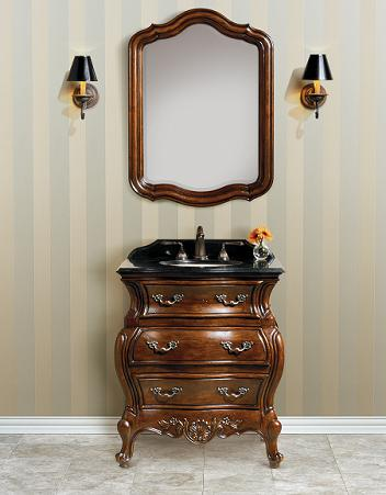 Awesome Lorraine Bathroom Vanity From Cole And Co