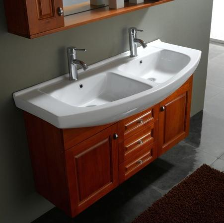 Winola Double Bathroom Vanity From James Martin