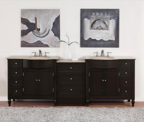 Bathroom Vanities Brands top five bathroom vanity brands for a large master bathroom