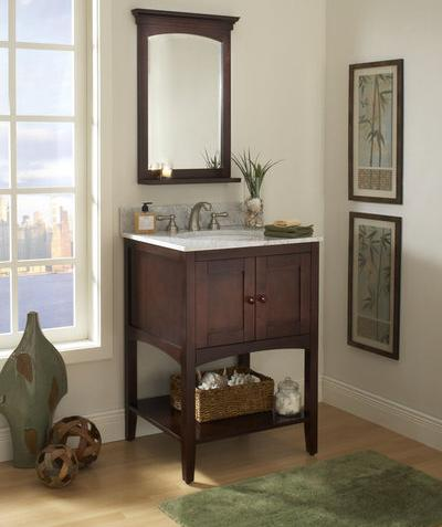 Bathroom Vanities Brands five bathroom vanity brands that cater to small bathrooms